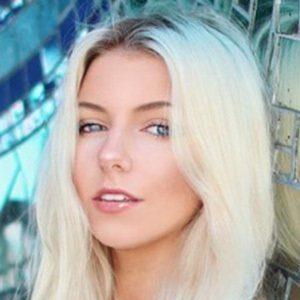 Brooke Barry